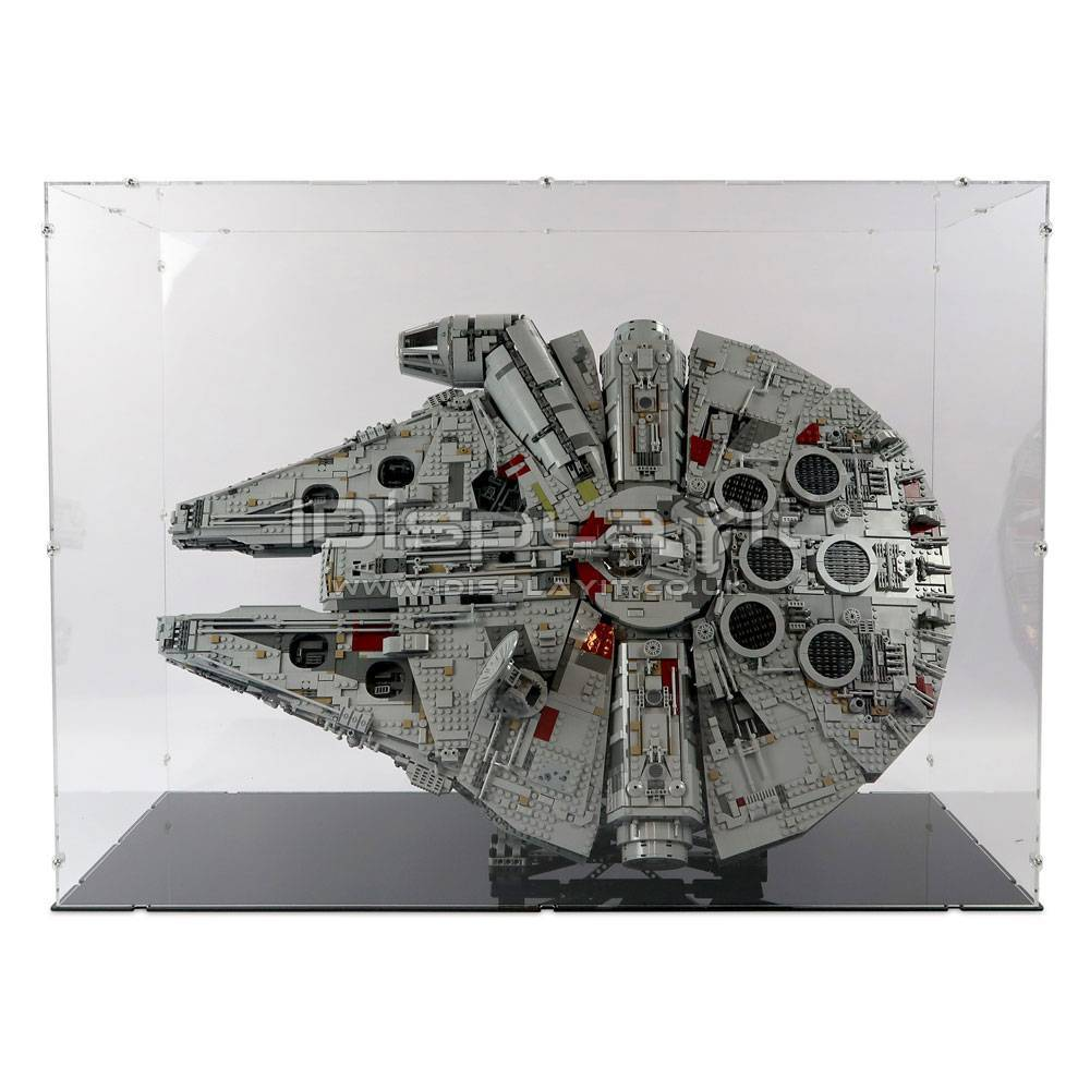 Display Cases For Lego Lego Star Wars 75192 10179