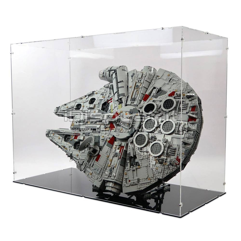 Display Cases for Lego :: Lego Star Wars :: 75192 UCS ...